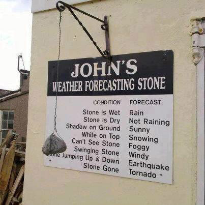 weatherstone