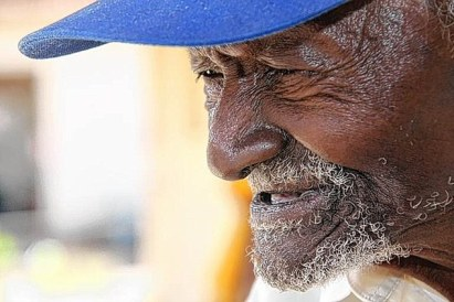 126 not out: Jose Aguinelo dos Santos, who claims he was born on July 7, 1888, could be the oldest living person ever
