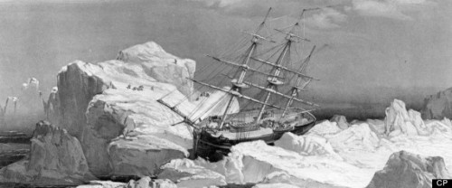 Sir John Franklin Expedition